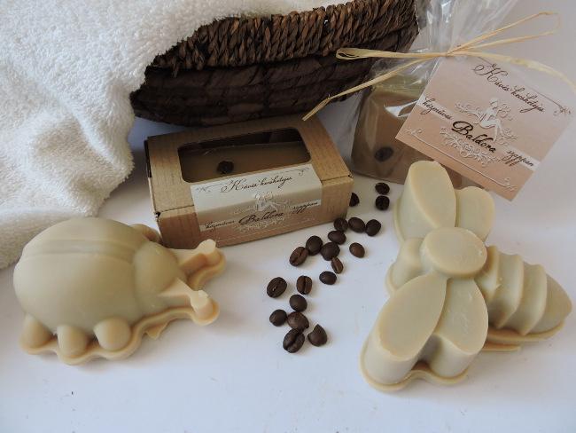 Szitakötő szappan